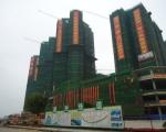 茂名市橘洲一号工程, 2013年1月